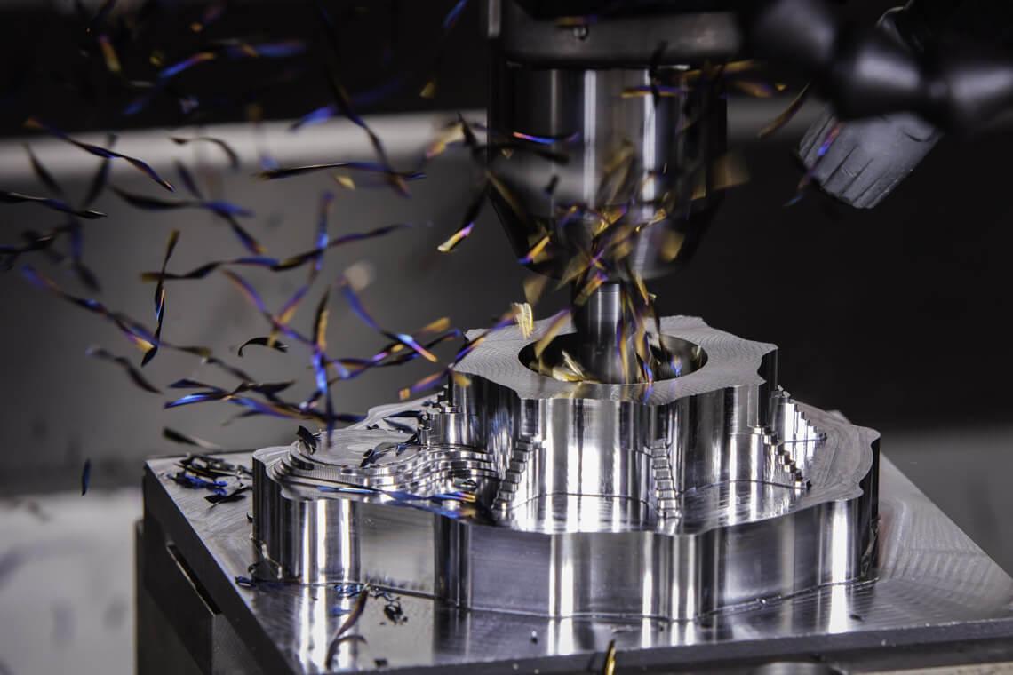 Cnc Machining Prodige Precision Machining